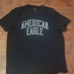 Men's American eagle tee shirt